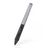 Wacom CS-600PK Intuos Creative Stylus Präzisions Eingabestift 2.Generation, mit 2,9mm dünner Spitze für iPad mini 1, 2 und 3, iPad 3 und 4, sowie iPad Air, schwarz/grau -