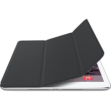 Apple Smart Cover für iPad Air schwarz -