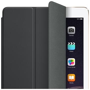 Apple Smart Cover für iPad Air schwarz -
